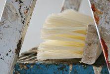 Jak správně vymalovat byt?